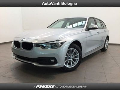 brugt BMW 316 Serie 3 Touring Serie 3 (F30/F31) d Touring Business Advantage aut.