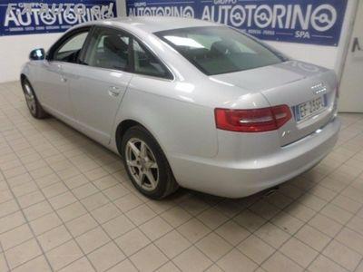 usata Audi A6 3.0 V6 TDI 240CV F.AP. qu. tip. rif. 7293234