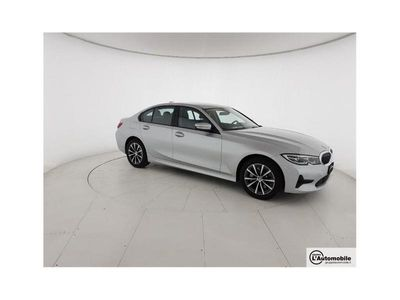 usata BMW 330 i Business Advantage