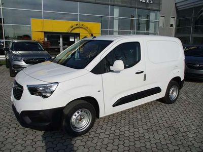 usata Opel Combo Cargo 1.6 Diesel 100CV S&S PL-TN-DC 850kg