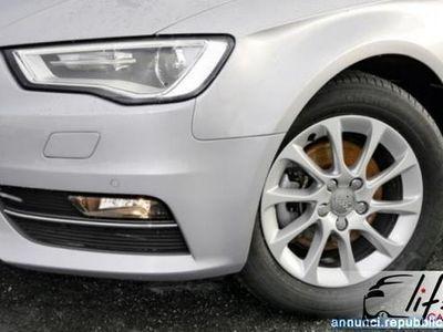 usata Audi A3 SPB 1.6 TDI clean diesel--UFFICIALE !!