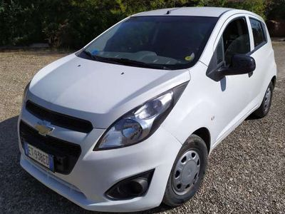 usata Chevrolet Spark 1.0 GPL Eco Logic