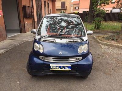usata Smart ForTwo Coupé 1ª serie 700 passion (45 kW)