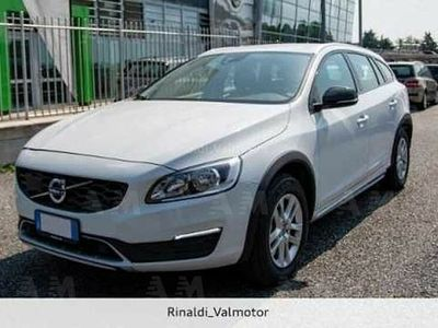 used Volvo V60 CC D3 Business