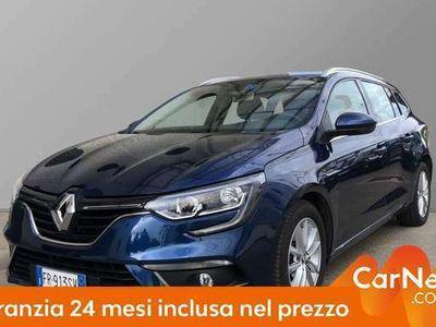 usata Renault Mégane 1.5 Dci 81kw Business Edc