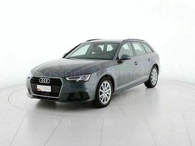 usata Audi A4 Avant Business 40 TDI 140 kW (190 PS) S tronic