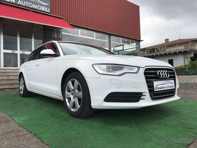 brugt Audi A6 2.0 Ultra Euro 6 Xenon Clima Telecamera