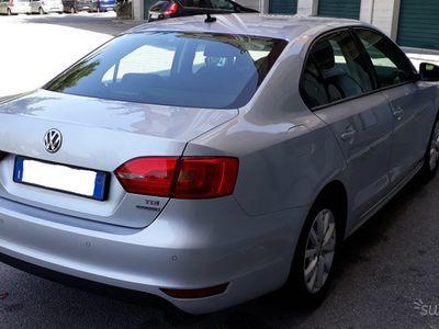 used VW Jetta 3ª serie - 2011