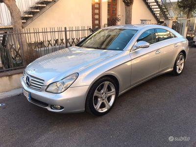 usata Mercedes CLS320 CLS 320 CDI Chrome