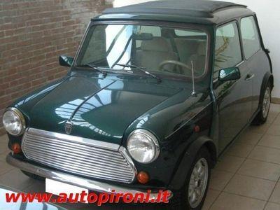 brugt Mini 1000 cabrio