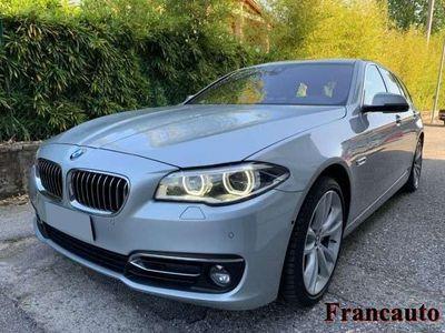 usata BMW 535 d xDrive Touring Luxury EURO 6
