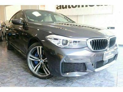 """usata BMW 630 d xDrive 249CV Gran Turism Msport """"SOLI 61.000 KM"""""""