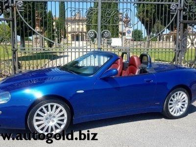 brugt Maserati 4200 spider BELLISSIMA.....book service