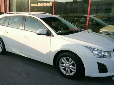 usata Chevrolet Cruze 1.7 Diesel Station Wagon Start/Sto