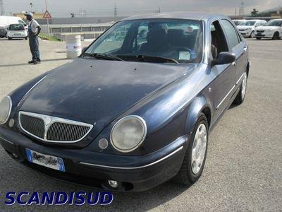 usata Lancia Lybra 1.9 JTD cat LX