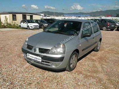 usata Renault Clio 1.2 cat 3 porte Confort Authentique del 2005 usata a Montecatini-Terme