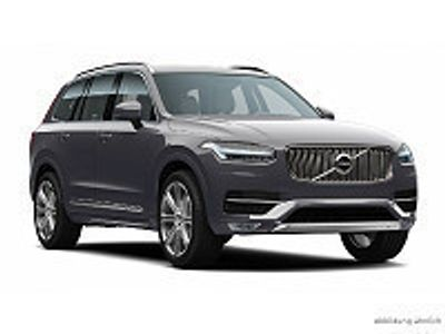 usata Volvo XC90 T6 Awd Geartronic Inscription Standhzg Pano