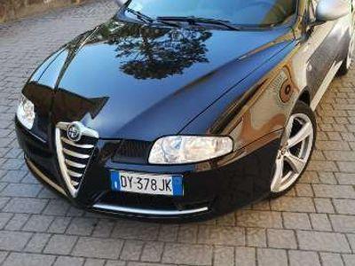 usata Alfa Romeo GT 1.9 JTDM 16V (170) Quadrifoglio Verde
