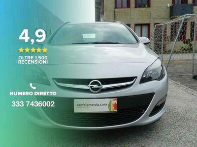 usata Opel Astra 1.6 CDTI EcoFLEX S&S Sports Tourer