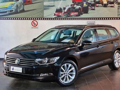 usata VW Passat Variant 2.0 TDI DSG Business BlueMotion Tech rif. 13466511
