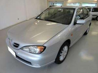 usata Nissan Primera 1.8 16v cat elegance *tagliandata**solo 69.000 km* benzina