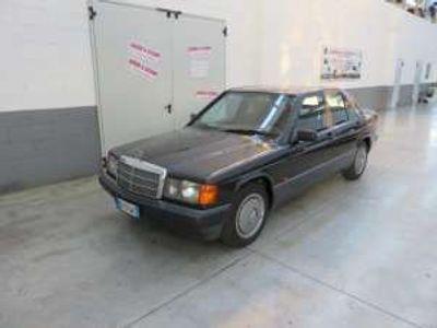 usata Mercedes 190 1.8 E Benzina