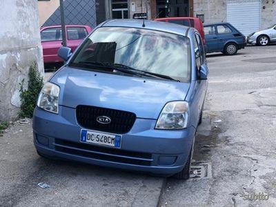 gebraucht Kia Picanto 1.1cc GPL(GAS) ACCESSORIATA 2007