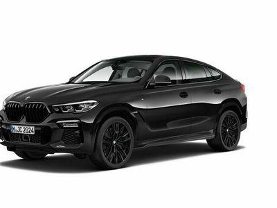 usata BMW X6 Serie X XDRIVE30D