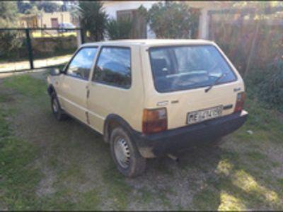 usata Fiat Uno - 1986