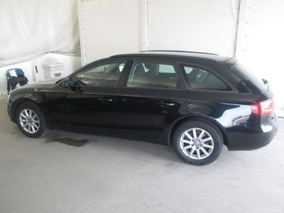 usata Audi A4 |AVANT 2.0 TDI 105kW