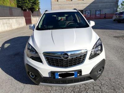 usata Opel Mokka - 2016