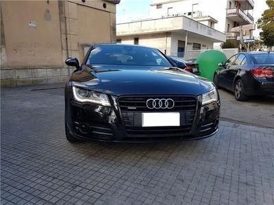 usata Audi A7 Sportback Spb 3.0 Tdi 245 Cv Quattro S Tronic S Line Usato