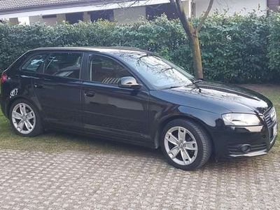 usata Audi A3 SPB 2.0 TDI F.AP. Ambition