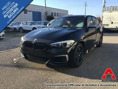 brugt BMW M140 Serie 15p. Edition Shadow