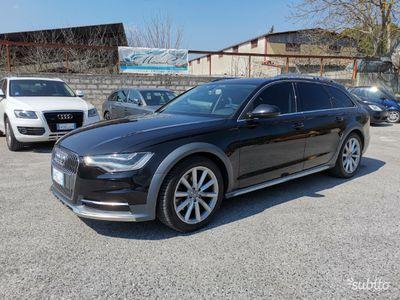 brugt Audi A6 Allroad quattro 3.0 Tdi 245 cv