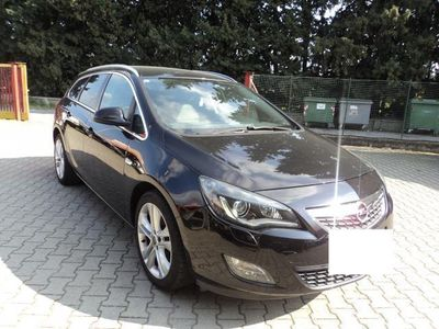 usado Opel Astra 1.7 CDTI 125CV 5p. Elective