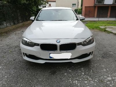 usata BMW 316 Serie 3 (F30/F31) Touring