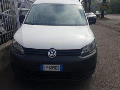 brugt VW Caddy 2.0 TDI 140 CV 3p. DSG Van