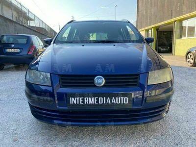 usata Fiat Stilo 1.9 JTD 5 porte Active