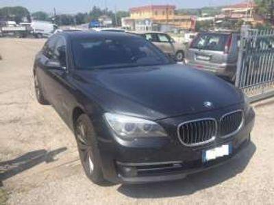 usata BMW 730L d Eccelsa