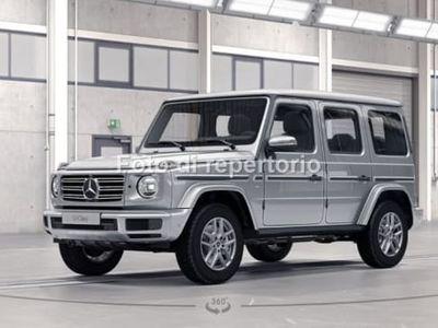 usata Mercedes G500 CLASSE G