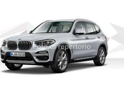 usata BMW X3 X3xDrive30d X LINE