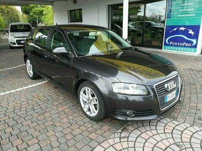 usata Audi A3 Sportback 2.0 140CV TDI Attraction