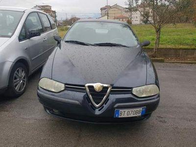 gebraucht Alfa Romeo 156 1561.9 jtd