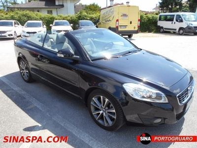used Volvo C70 D3 Geartronic Momentum
