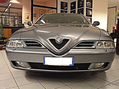 usata Alfa Romeo 166 2.5i 24v Distinctive