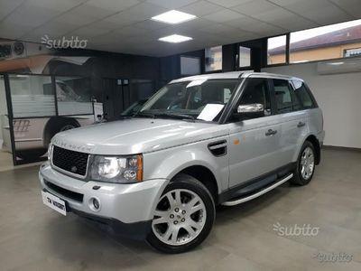 brugt Land Rover Range Rover Sport 2.7 TDV6 SE- 2006