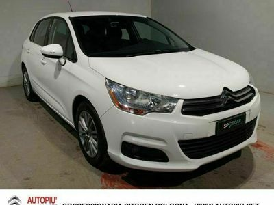 usata Citroën C4 1.6 VTi 120 GPL airdream Seduction rif. 15024645