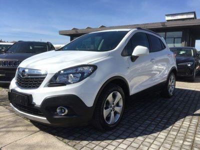 brugt Opel Mokka 1.6 CDTI Ecotec 136CV 4x2 Cosmo