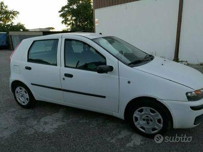 usata Fiat Punto 2ª serie - 2002